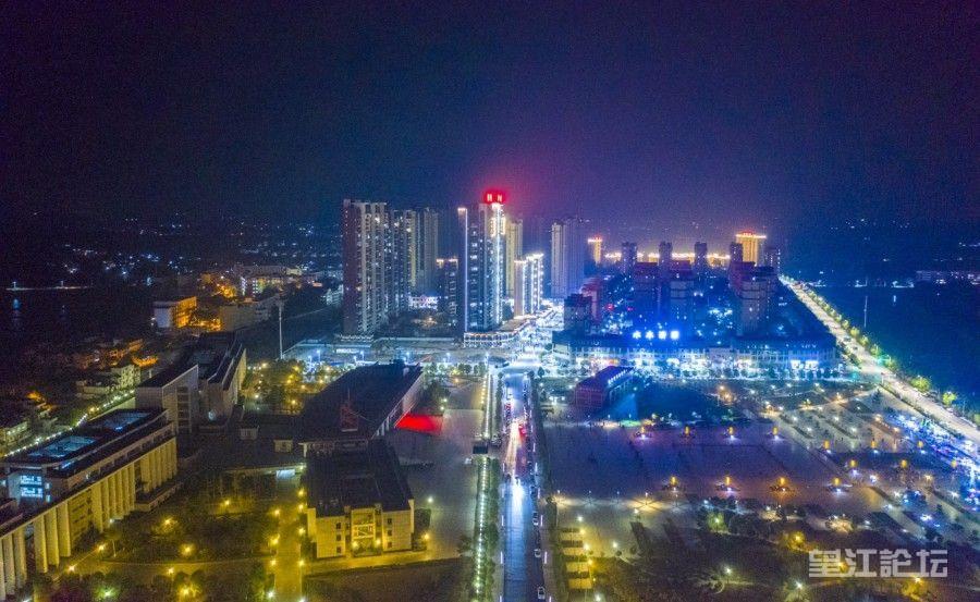 小望江大都市