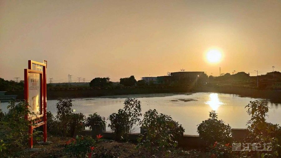武昌湖畔的明珠 —记望江高士镇象嘴村上方屋省级中心村